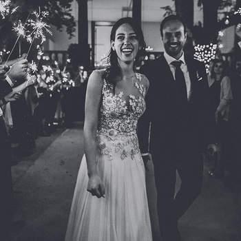 Casamento de Joana & Rui. Fotografia: Diana Nobre