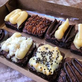 Broken Brownies. Credits: divulgação