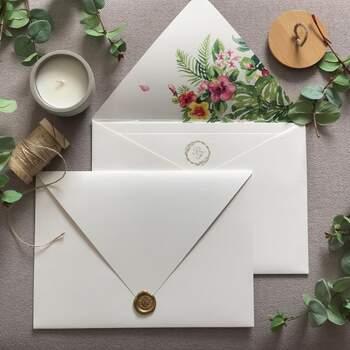 Papelaria Sdcards convites