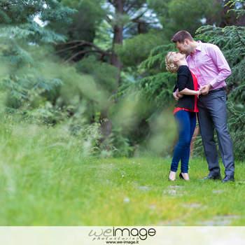 Chiedigli com'è andata la giornata, potrai condividere con lui i suoi momenti felici o mostragli appoggio in caso di difficoltà  Foto: WE Image
