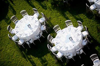 Una location da sogno per il tuo matrimonio: parola di wedding planner!