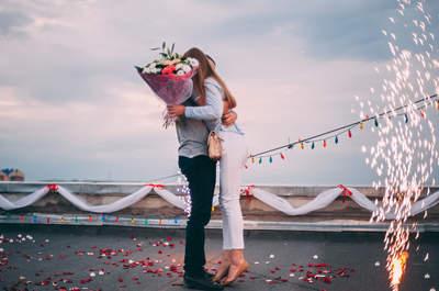 Die romantischsten Hotels für Heiratsanträge in der Schweiz