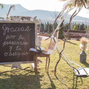 Foto: Hacienda Agualuna