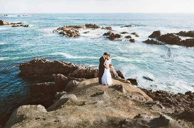 ¡No lo hagas! 5 cosas que debes evitar sí o sí, los días previos a tu boda