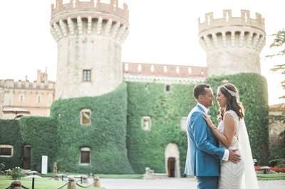 Los 11 mejores lugares para bodas de invierno en Cataluña