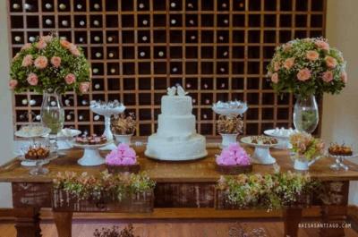 Locais para casamento no Brasil em 2017: lindos e para TODOS os estilos!