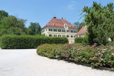 Heiraten in Augsburg: Das sind die 11 herrlichsten Hochzeitslocations!