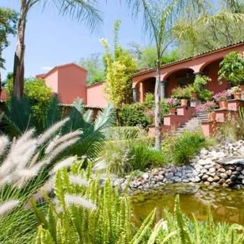 Foto: Casa de Sierra Nevada - San Miguel