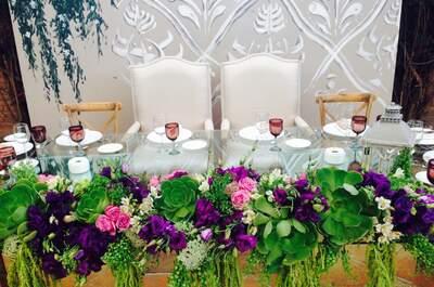 Personalización y pasión en cada detalle para que tu boda sea perfecta. ¡Te contamos cómo lograrla!
