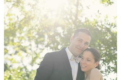 Casar num Centro Hípico, porque não?