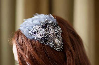 Veren op je bruiloft: de nieuwste decoratie trend voor het voorjaar!