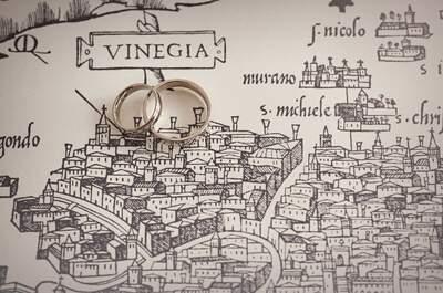 Ślub w najromantyczniejszym mieście? Tak! Zapraszamy na ślub w Wenecji!