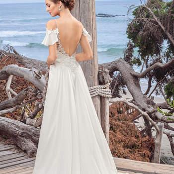 Waverly. Credits: Casablanca Bridal