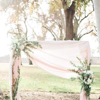 Die schönsten Hintergründe und Photocalls - so entstehen am Hochzeitstag einzigartige Fotos!