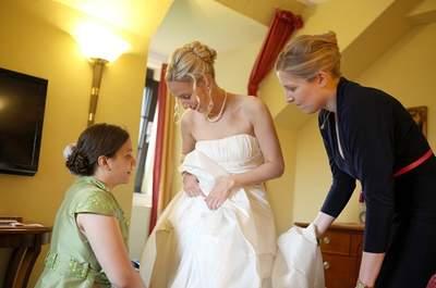 Professionelle Hochzeitsfotografie mit Angela Krebs und Ole Radach