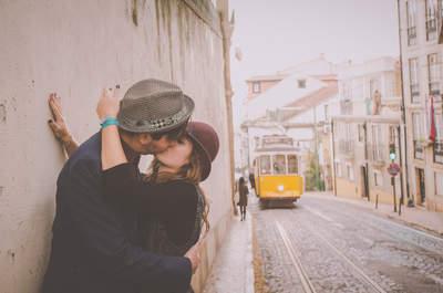 No mês de Santo António: o que NÃO pode faltar num casamento alfacinha