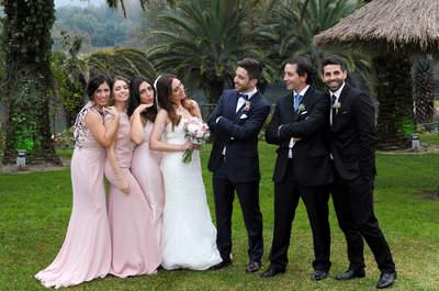 Amélia Cristina & Tiago: um amor que estava destinado