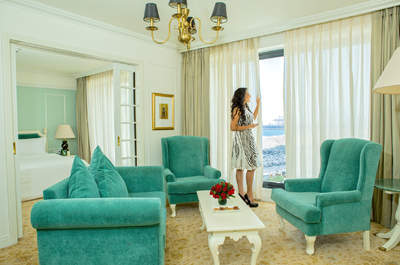 The Kingsbury: Discover the Best Option for Your Honeymoon