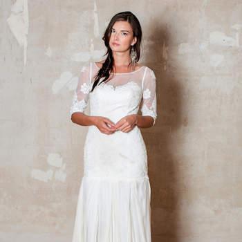 Foto: Felicita Design Brautmoden