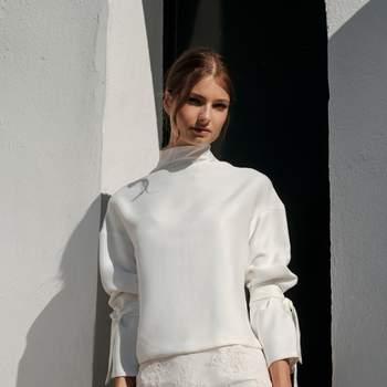 Elisa Ness - modèle Alesia
