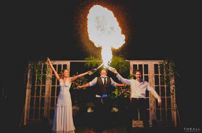 Photocall para o seu casamento: os fundos que vai querer ter no seu grande dia!