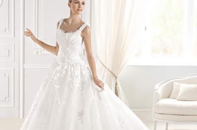 Collezioni abiti da sposa 2015: 50 abiti, 50 proposte di stile