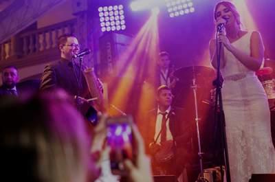 Los 5 mejores grupos de música para tu matrimonio en Bucaramanga