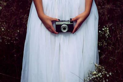 Ponha os convidados a trabalhar: fotógrafos por um dia