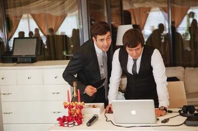 ТОП10: Лучшие диджеи на свадьбу в Москве