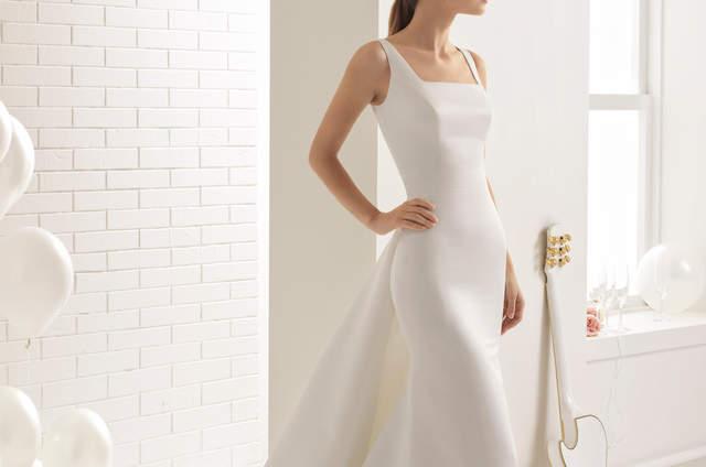 50 vestidos de novia corte princesa 2016 elegantes y refinados