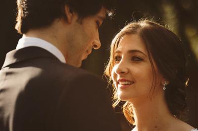 Filipa & Rui: de São Miguel ao Porto para encontrar o amor!