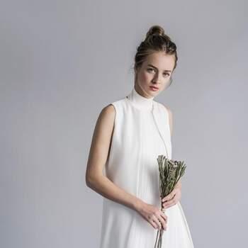 Créditos: Sophie et Voilà | Modelo do vestido: Campanile