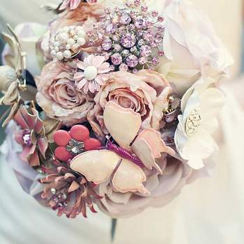 Credits: Wedding Flowers