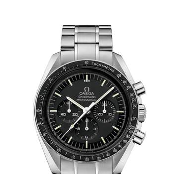 Moonwatch professional Chronograph 42MM. Credits. Omega