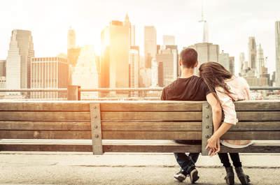 Cinco destinos urbanos para disfrutar de tu luna de miel