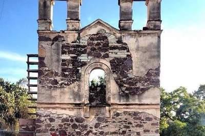 Por que tú lo pediste: 10 de las mejores haciendas para bodas en Guanajuato, ¡sólo las más top!