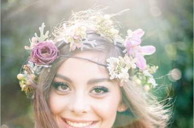 Le mariage vintage : quel maquillage adopter ?