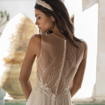 Foto: Pronovias 2021 Cruise Collection