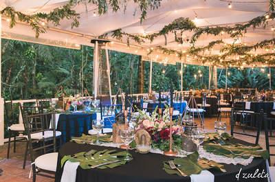 Lugares campestres para bodas en Medellín y alrededores: ¡Los mejores para tu celebración!