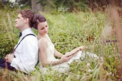 Hosenträger: Must-have für den Bräutigam