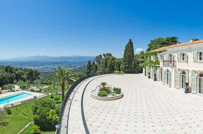 Les lieux de réception idylliques pour votre mariage en Alpes Maritimes