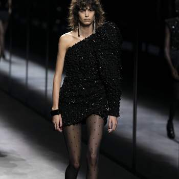 Saint Laurent Foto: Cordon Press