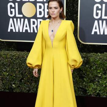 Zoey Deutch. Foto Cordon Press