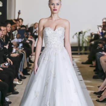 APRIL 2017 New York BRIDAL FASHION WEEK