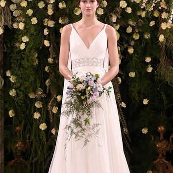 b4ea463ee Mais de 60 vestidos de noiva para baixinhas  apaixone-se por todos ...