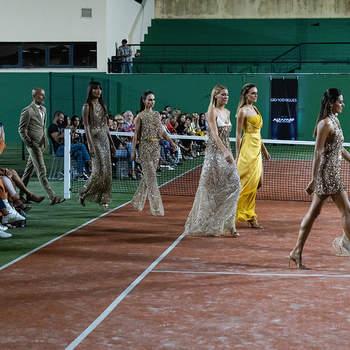 Apresentação nova coleção Summer 2020 para homem e mulher de Gio Rodrigues