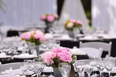 Menús superprovocativos en una boda. ¡Mira estas ideas!
