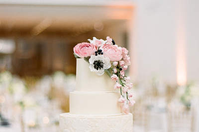 The Top Wedding Cake Designers in Chicago: Sweet and Unique Designs You Want for your Wedding