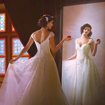 Disney, style 278, Snow White