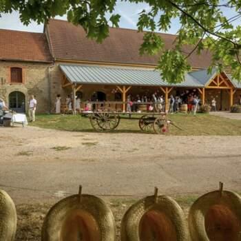Photo : Domaine du Grand Nanteux